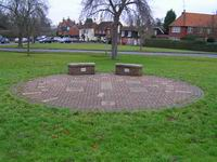 Wisborough Green dial completed